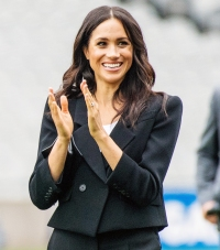 Duchess Meghan First 100 Days As A Royal