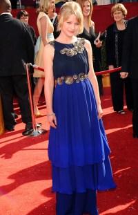 Emmys, Wackiest Dressed of All Time, Emilie de Ravin, 2008