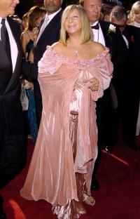 Emmys, Wackiest Dressed of All Time, Barbra Streisand, 2004