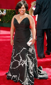 Emmys, Wackiest Dressed of All Time, Chandra Wilson, 2009