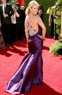 Emmys, Wackiest Dressed of All Time, Cheryl Hines, 2006