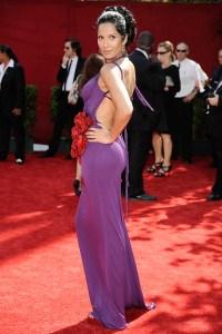 Emmys, Wackiest Dressed of All Time, Padma Lakshmi, 2009