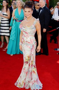 Emmys, Wackiest Dressed of All Time, Paula Abdul, 2006