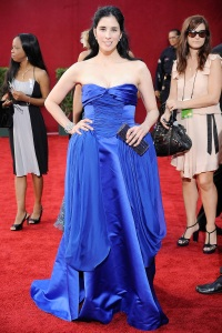 Emmys, Wackiest Dressed of All Time, Sarah Silverman, 2009