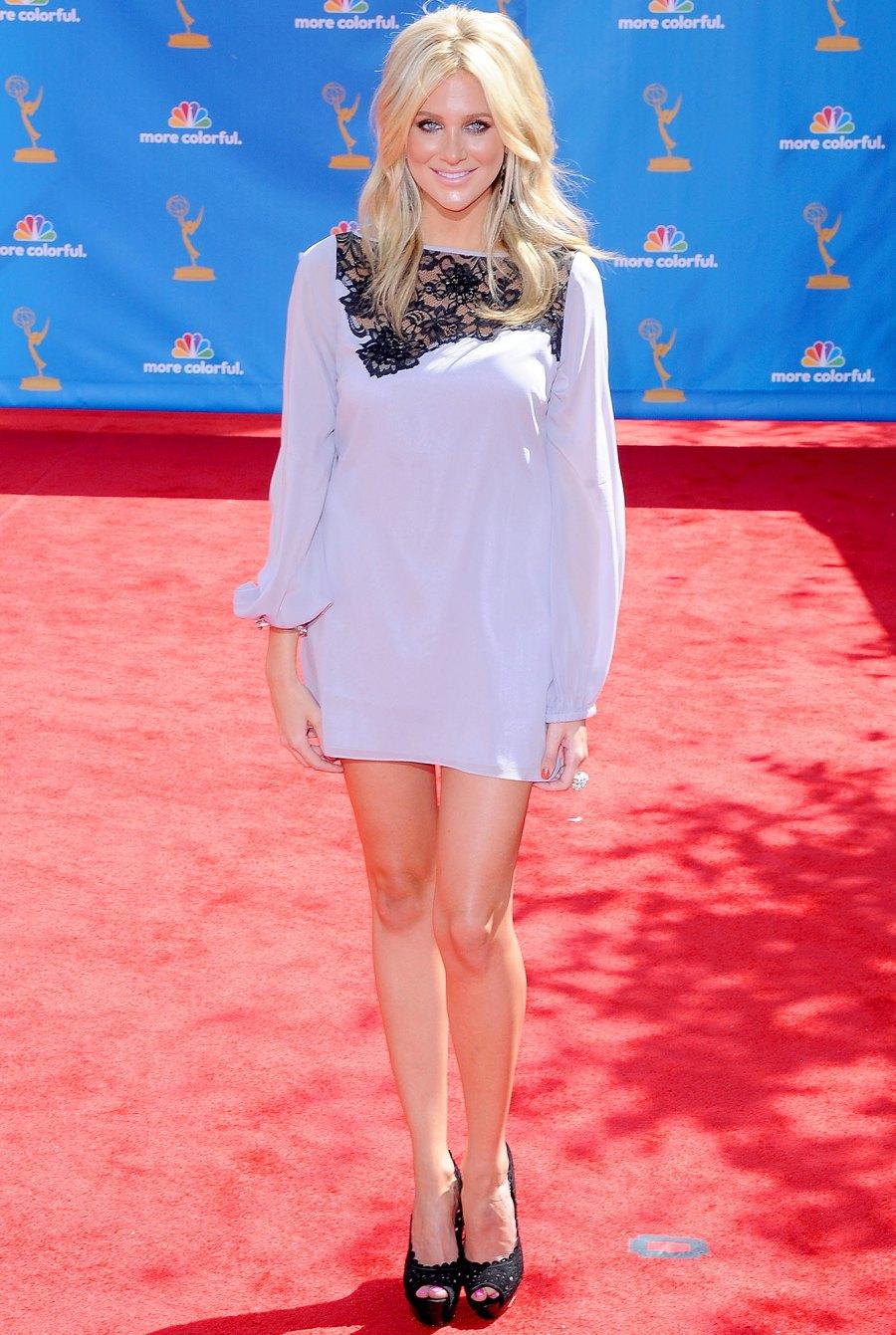 Emmys, Wackiest Dressed of All Time, Stephanie Pratt, 2010