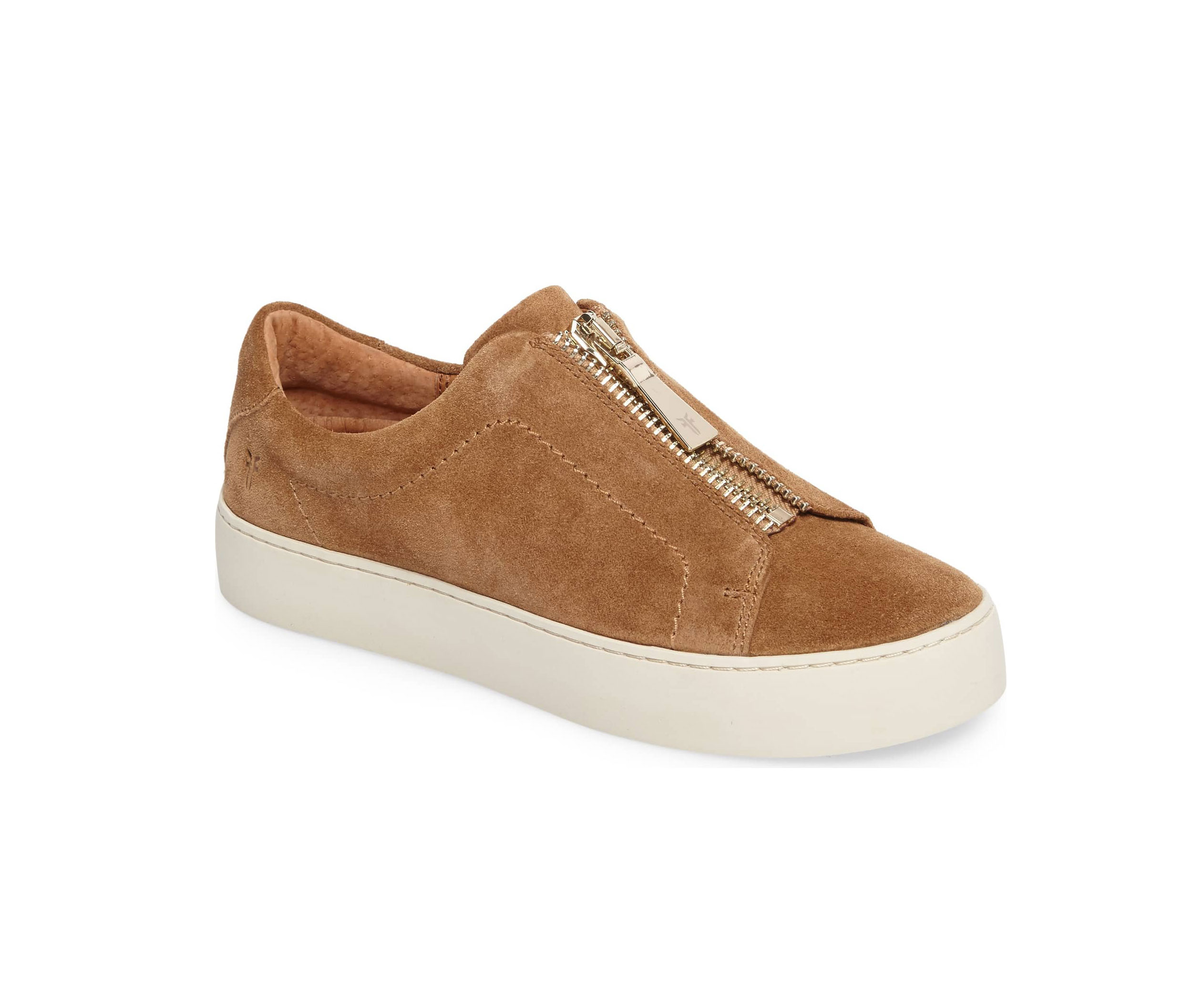 Https Shop With Us News J Crew Chambray Flash  Olivia Sneakers Ivory 38 Frye
