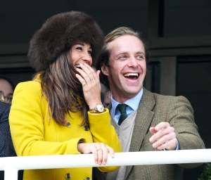Lady Gabriella of Windsor Engaged to Pippa Middleton's Ex Thomas Kingston