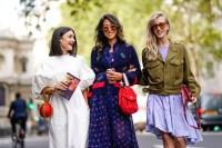 Street Style - LFW September 2018