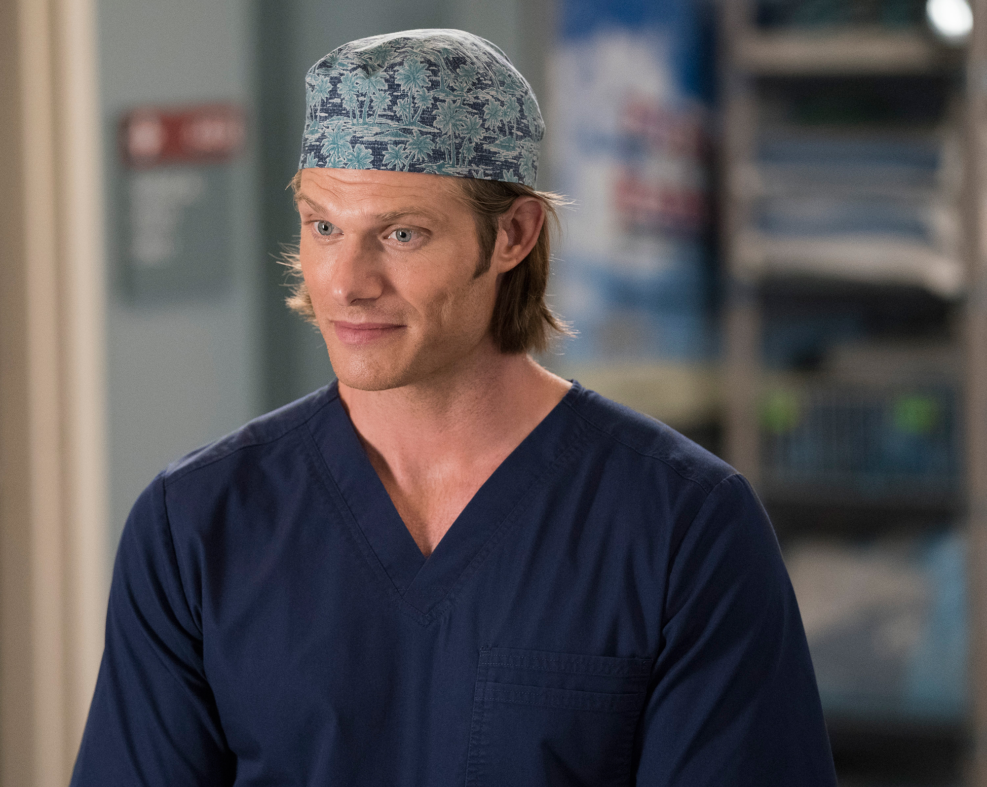 'Grey's Anatomy' Premiere Recap: Jackson (Kind Of) Proposes to Maggie, Does She Accept?