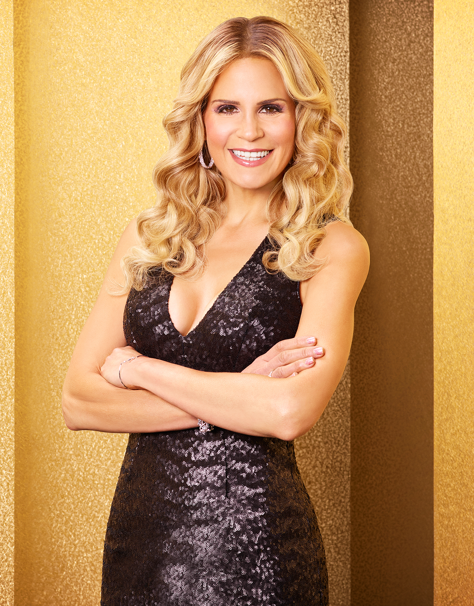 Real Housewives of New Jersey Season 9 Jackie Goldschneider