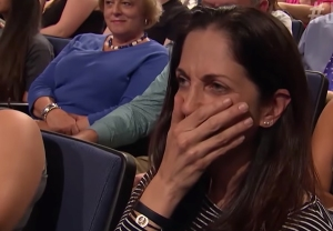 'Jeopardy' Contestant Proposes to Girlfriend on Air: 'What Is… Yes?'
