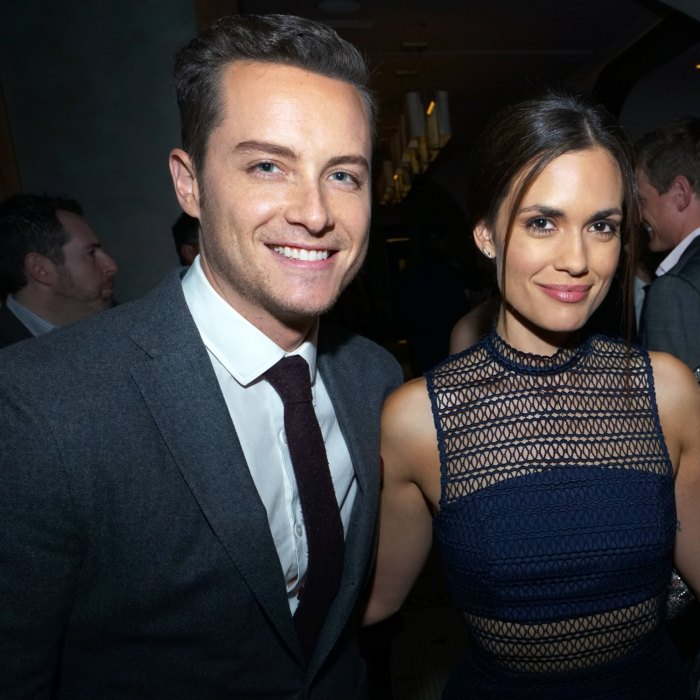 Jesse Lee Soffer Confirms Torrey DeVitto Relationship: 'It's Great'