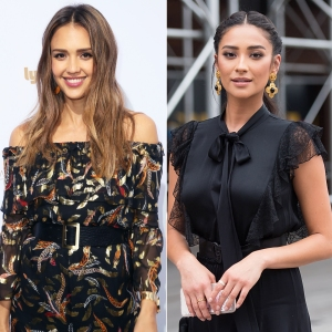 Jessica Alba, Shay Mitchell and More Celebs Are Devoted to Cycle House Spin Classes