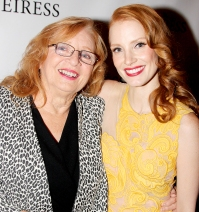 Jessica-Chastain-and-Marilyn