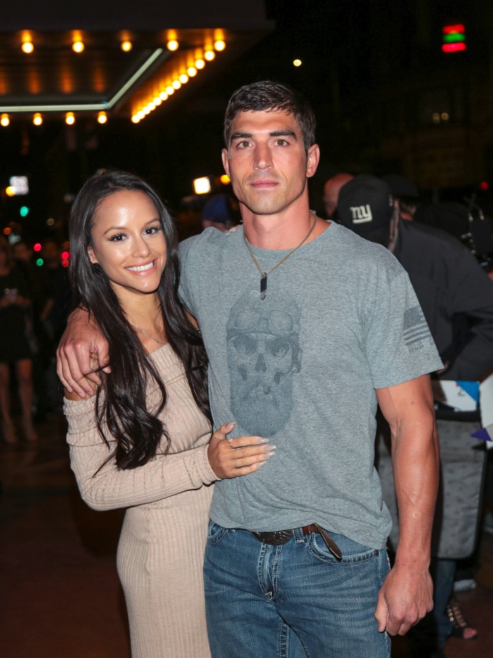 'Big Brother' Star Jessica Graf Is Pregnant, Expecting Her First Child With Fiance Cody Nickson