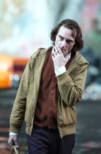 Joaquin Phoenix Transforms Into The Joker In First Makeup Video