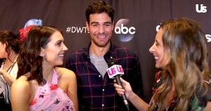 Joe-Amabile-talks-dancing-with-the-stars