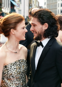Kit Harrington: Meeting Rose Leslie Was Best Thing to Come Out of 'GoT'