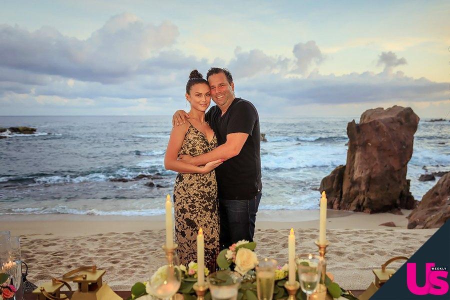 Lala Kent, Randall Emmett, Engagement