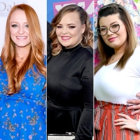 Maci-Bookout,-Catelynn-Lowell-and-Amber-Portwood