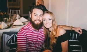 Maci Bookout and Taylor McKinney Still Plan to Adopt Kids