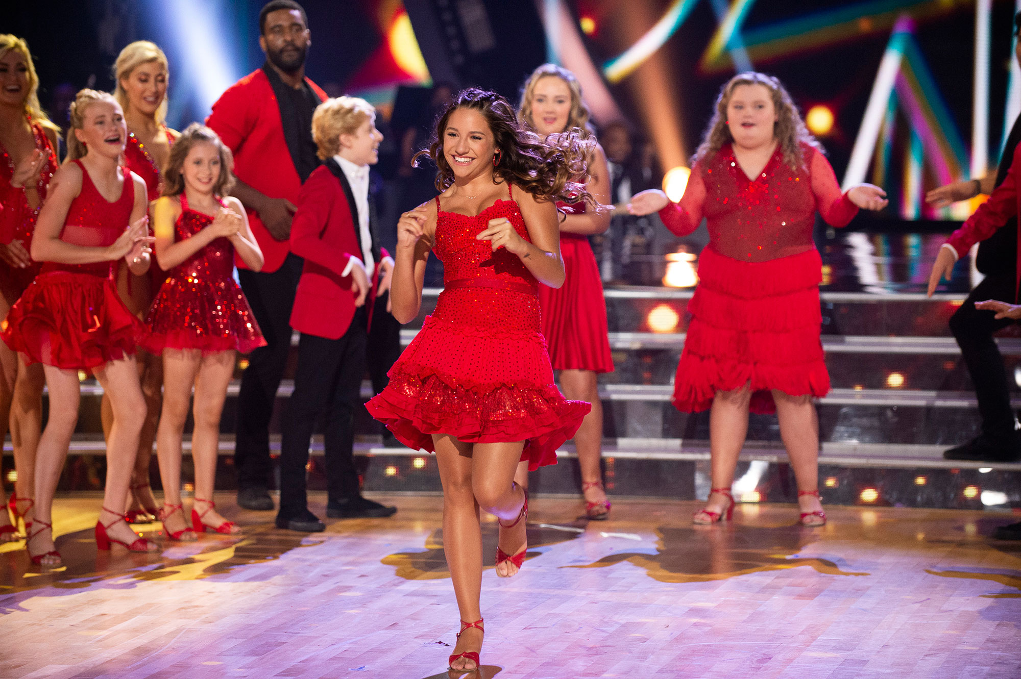 Mackenzie Ziegler Reveals She Doesnt Keep Up With Abby Lee Miller