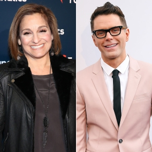Mary Lou Retton, Bobby Bones and Four Other Celebs Join 'Dancing With the Stars' Season 27 Cast