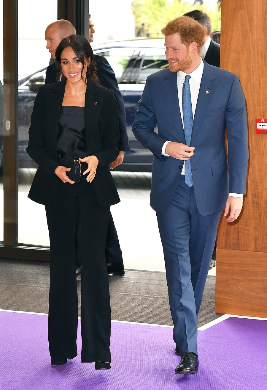 Meghan Markle's Best Fashion: The Best Outfits She's Worn Since Becoming a Royal