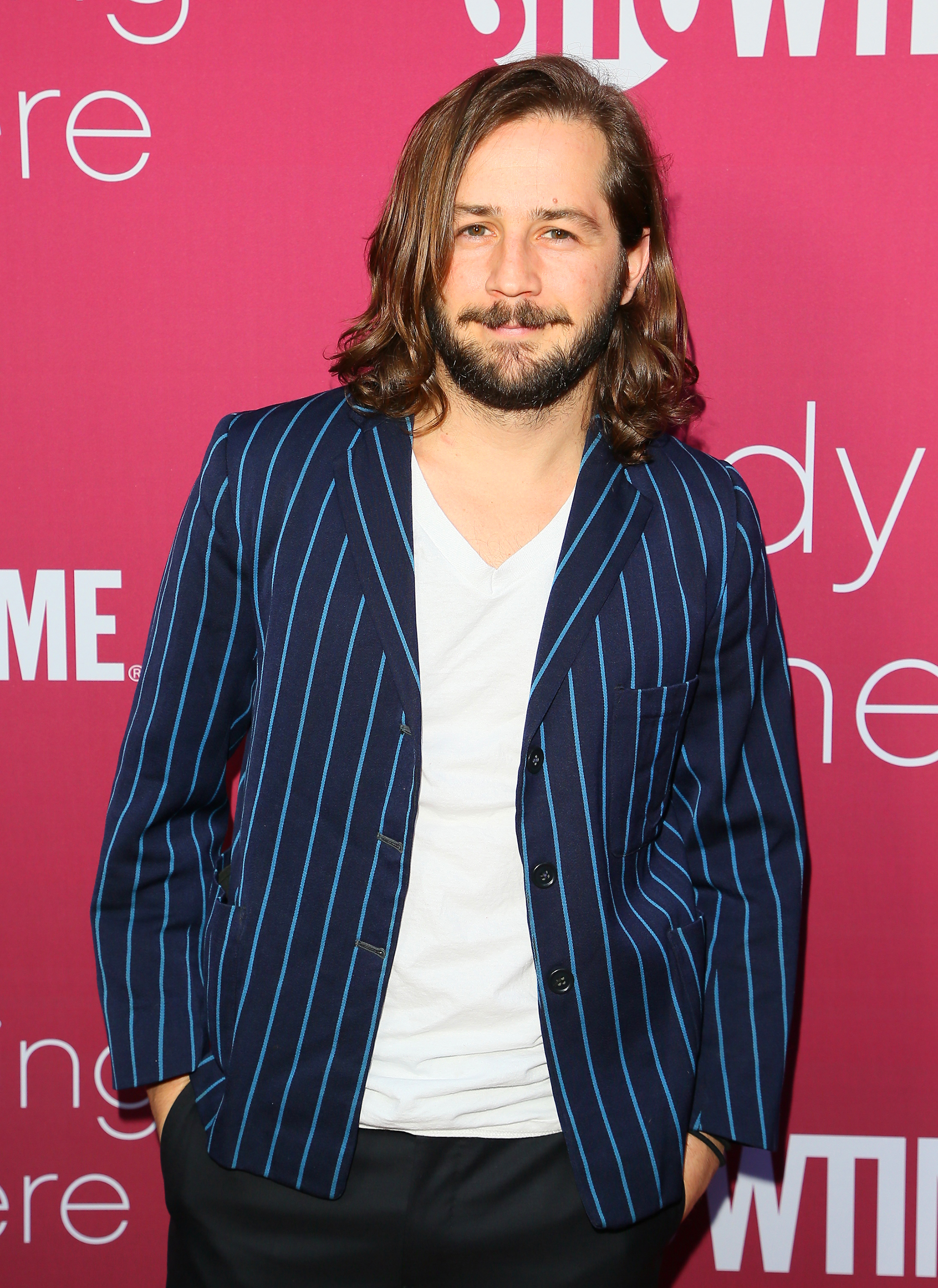 The Stars Joining Fall TV - Talk about the pressure of playing Jack Pearson's brother! That's what Michael Angarano is stepping into on NBC's This Is Us , as The Knick alum joined season 3.