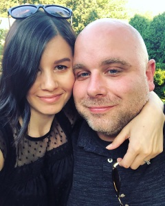 Mike, Aziza Eloshway, Pregnant, 90 Day Fiance