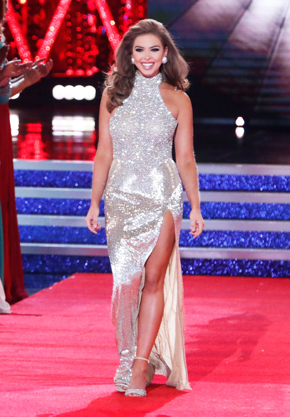 Miss Florida Evening Gown | www.topsimages.com