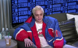Pete Davidson Says He and Ariana Grande Were in a 'Similar Situation' After Cazzie David and Mac Miller Breakups