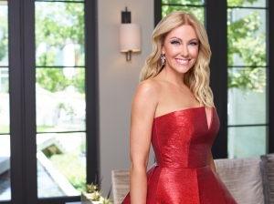 Stephanie Hollman on Why 'The Real Housewives of Dallas' Is the Only Franchise Without Divorce