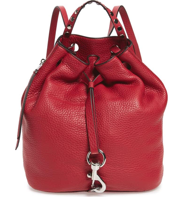Rebecca Minkoff Blythe Leather Backpack
