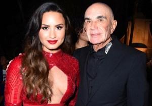 Demi Lovato, Robert Shapiro, Drug Prevention