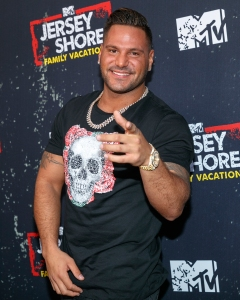Ronnie Ortiz Magro Is Selling His House As He Heads Back to Filming
