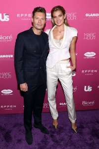 Ryan Seacrest Talks Tango-Dancing Date Nights With Girlfriend Shayna Taylor