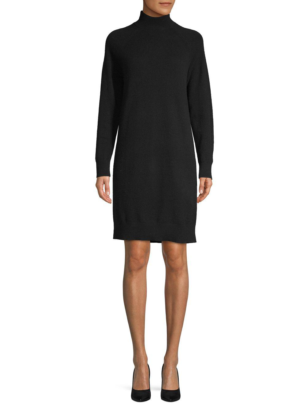 Saks Fifth Avenue Cashmere Sweater Dress
