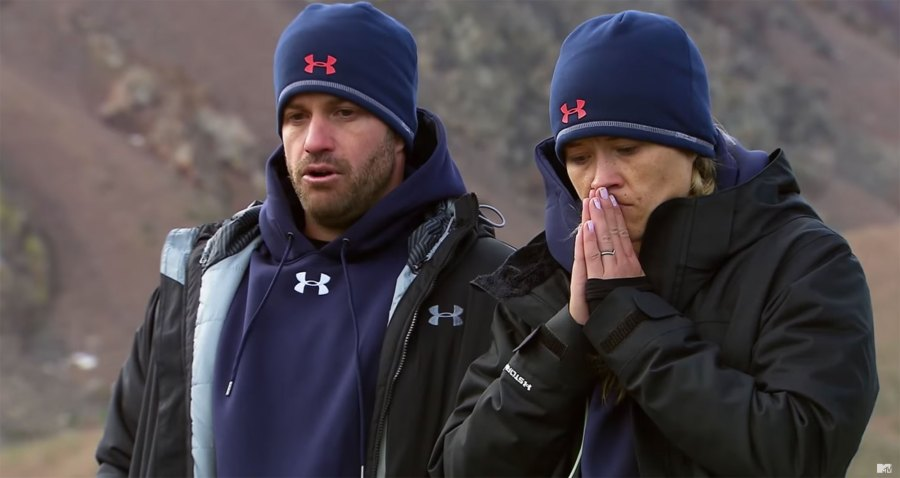 The Challenge by the Numbers Johnny Bananas Sarah Rice