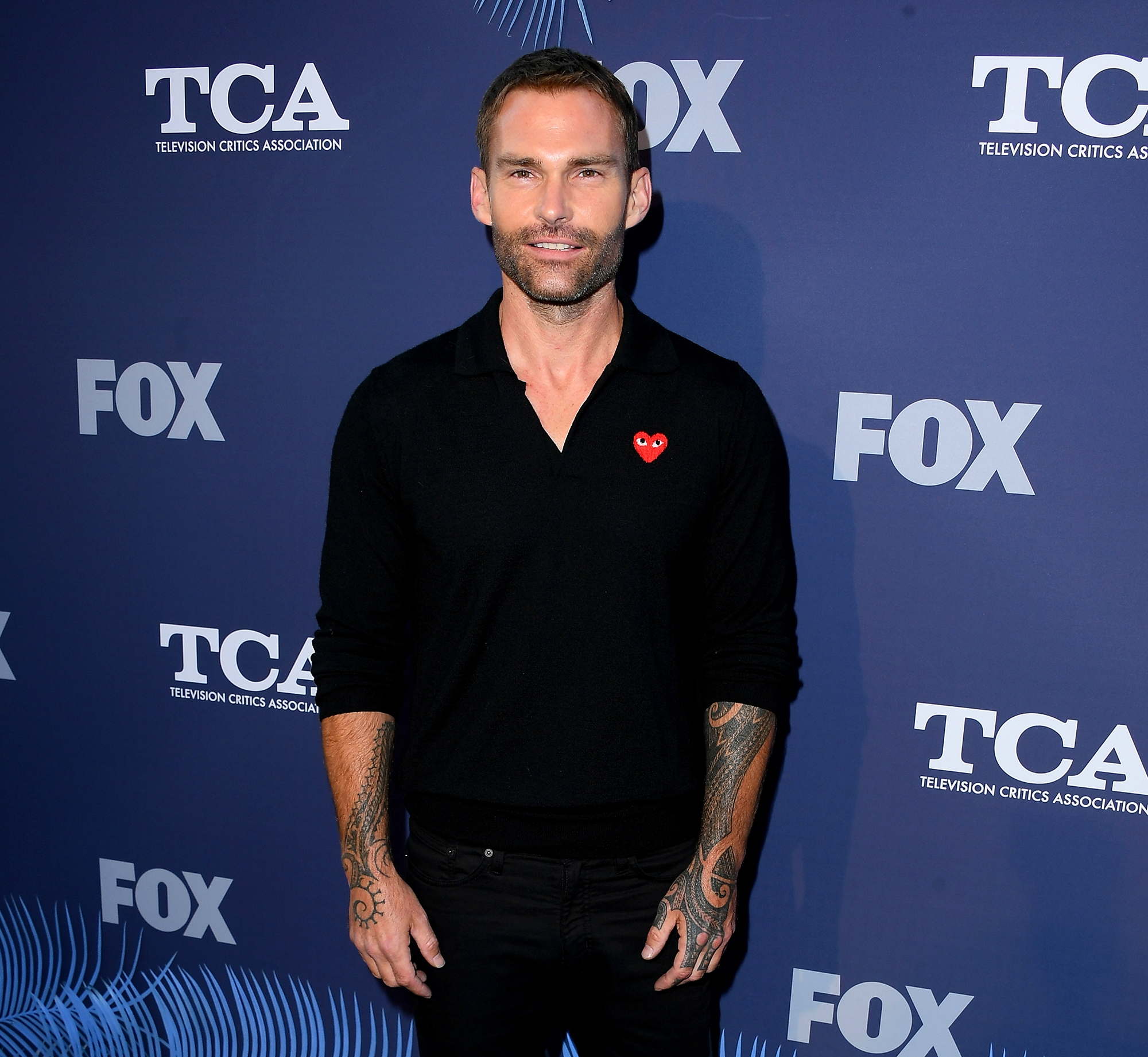 "The Stars Joining Fall TV - Following the firing of Clayne Crawford , Lethal Weapon is bringing in Seann William Scott as Wes, Murtagh's new partner. A newby to TV, Scott tells Us Weekly that the show ""feels like a movie"" because of the production value."