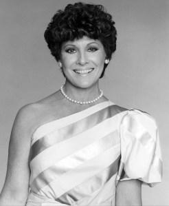 Susan Brown, General Hospital, RIP