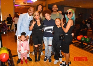 TI and family