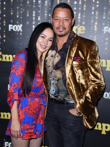 Terrence Howard and Mira Pak Are Together and 'Tighter Than Ever' After Divorce