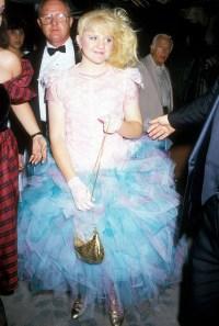 Tina Yothers Emmy Awards Wackiest Dresses