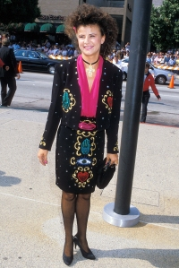 Tracey Ullman Emmy Awards Wackiest Dresses
