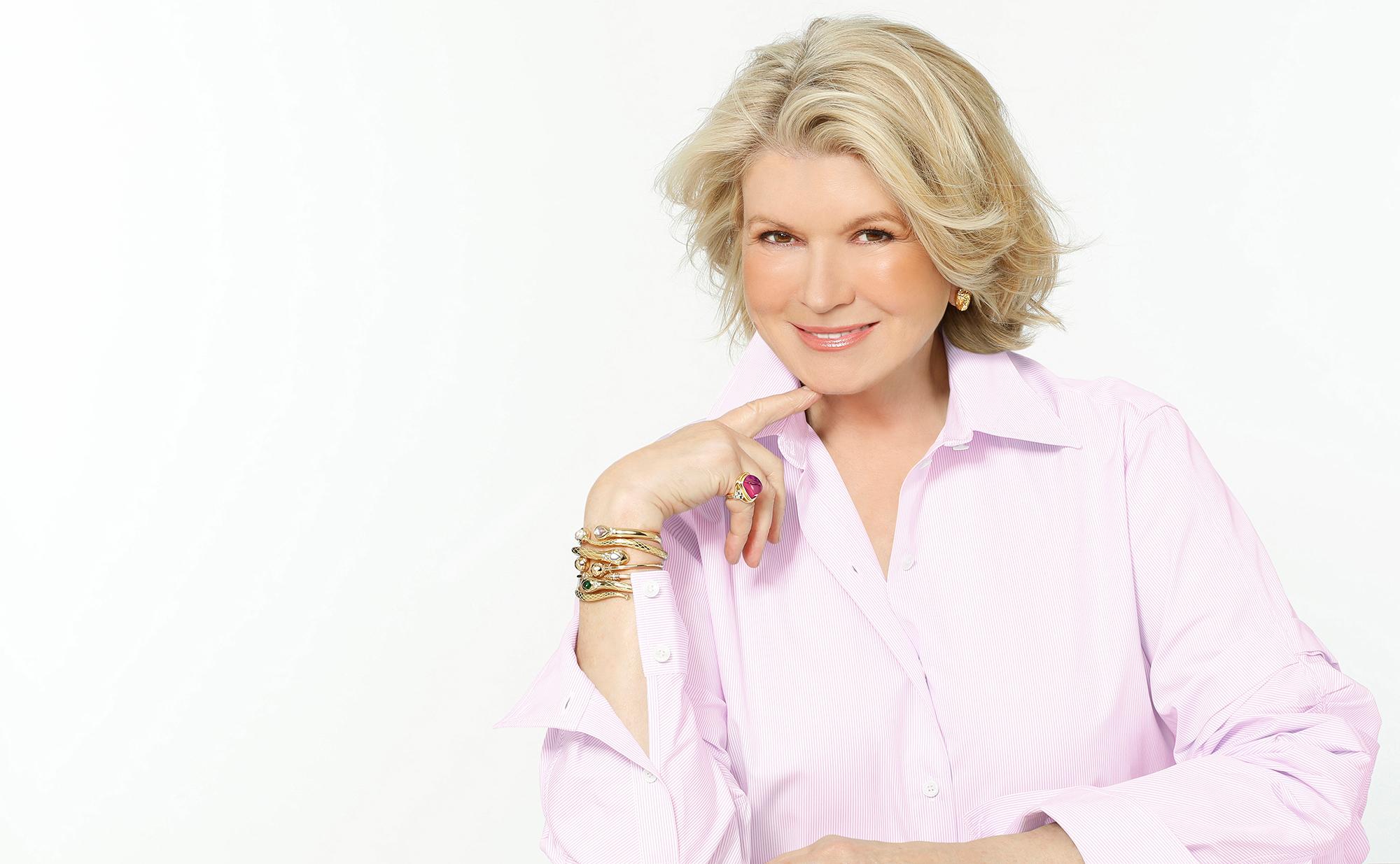 Martha Stewart's Chickpea, Chorizo Salad - Martha Stewart.
