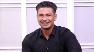 Watch Jersey Shore's Pauly D Give Advice to Single Dads: 'Be More Selective'
