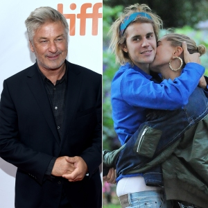 Alec Baldwin Confirms Niece Hailey Baldwin and Justin Bieber 'Went Off and Got Married'