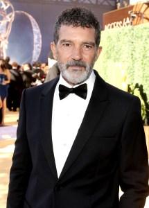 Antonio Banderas' Clapping Goes Viral at 2018 Emmys