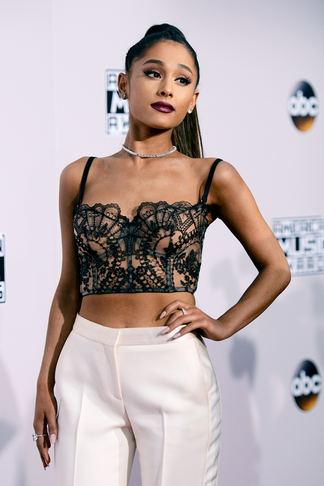 ariana grande dropped out of snl premiere for emotional reasons